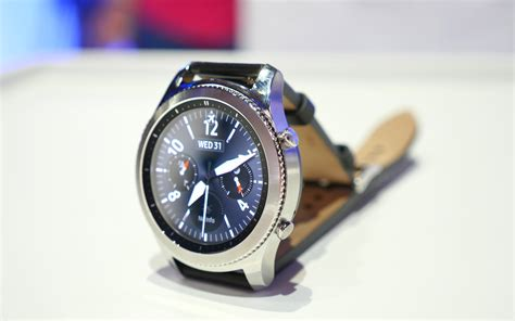 Samsung Gear S3 deal samsung s gear s3 smartwatches are selling for 299