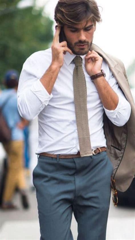 abbigliamento ufficio uomo oltre 25 fantastiche idee su ufficio uomo su