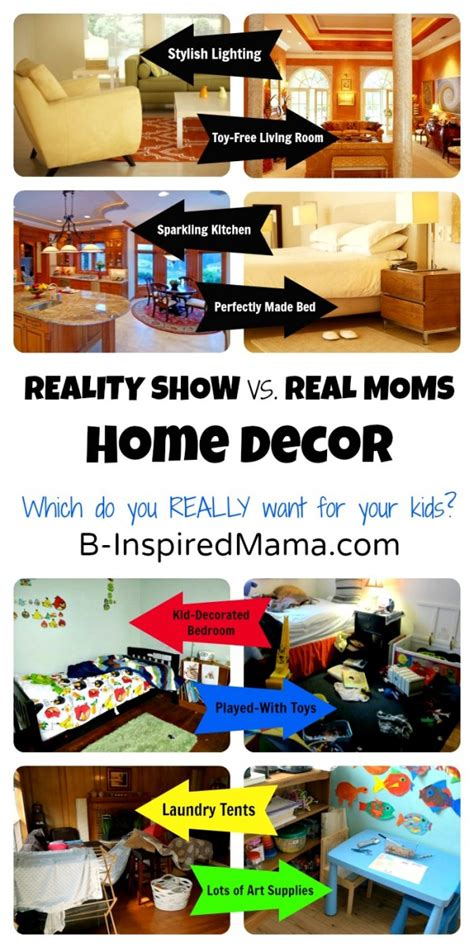 real moms real homes kid style realmomdecor
