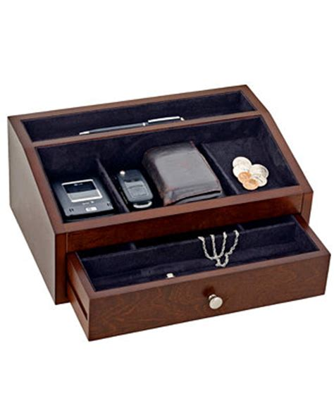 reed barton jewelry box jackson s accessory chest