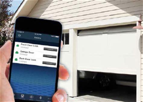 Adt Home Security News Adt Pulse Components Adt Garage Door Opener