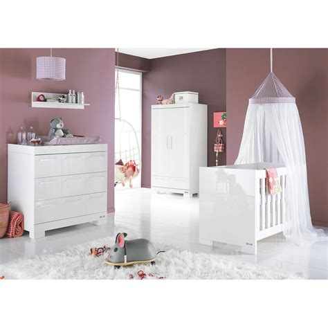Baby Nursery Furniture Sets Uk Babystyle Aspen 3 Piece Nursery Furniture Set