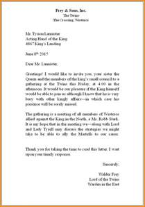 best way to address cover letter correct way to write a business letter the best letter