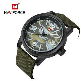 Naviforce Nf9080 bellclocks