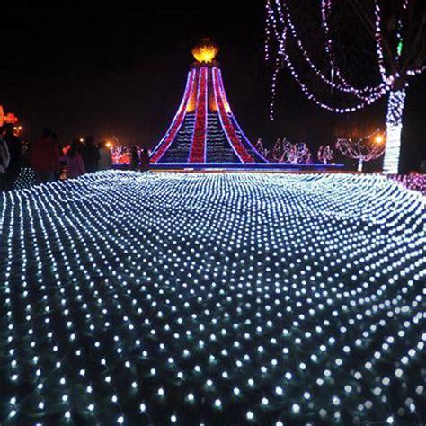 Led Net Light Christmas 4 2m X 1 6m 300leds Ac 220v Xmas Light Net