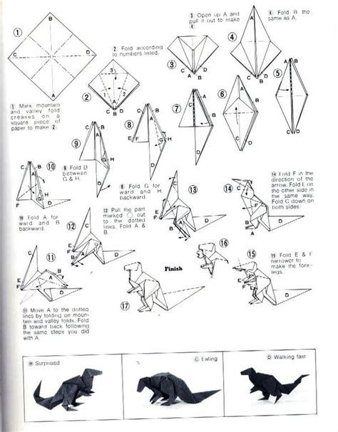 Origami Marijuana Leaf - print oragomie how to make an origami ultrasaurus