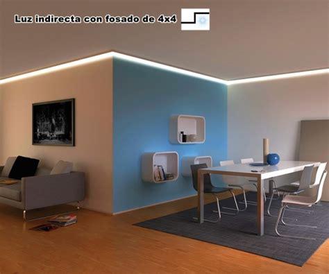 luz techo luz indirecta en techos y paredes escayolistas valencia