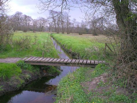 small wooden bridge small wood bridge inspiration water s edge pinterest