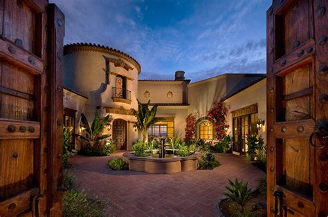 homes with courtyards amazing courtyards 19 landscaping design ideas style