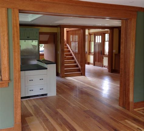 arts and crafts floor l hickory wide plank floors benefits and uses