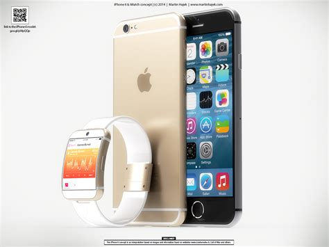 iwatch theme for iphone 6 plus what if the iwatch s design is based on the iphone 6
