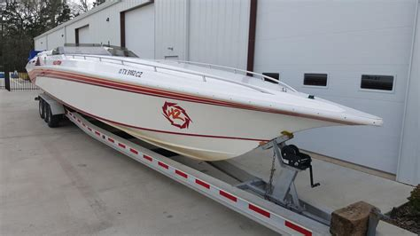 fountain boats for sale in texas fountain 42 lightning boats for sale in conroe texas