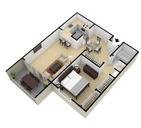 11x14 bedroom one two bedroom apartments for rent springwood apartments