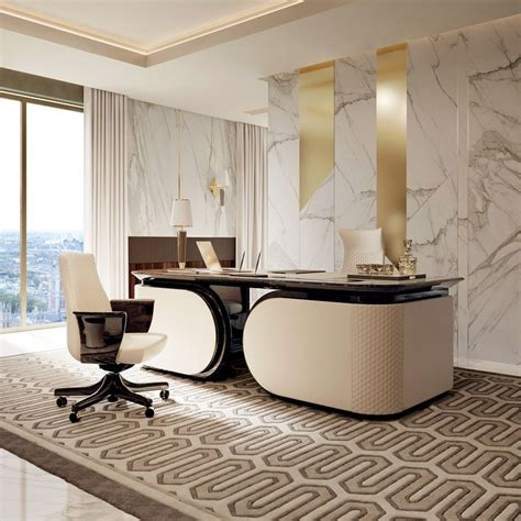 luxury home office desks 25 best ideas about luxury office on office