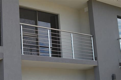Metal Balustrade Design Balustrade Design