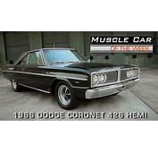 Muscle Car Of The Week Video Episode 135 1966 Dodge