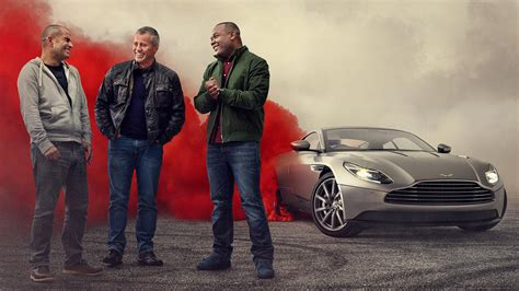 top gear top gear returns for season 24 on 5 march stable vehicle