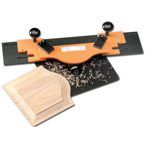 Router Template Guides by Router Jigs And Guides Wood Working Router Templates