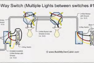 4 way switch diagram light between switches wedocable