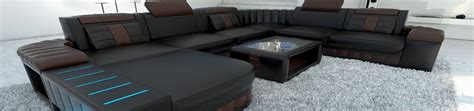 x large sectionals