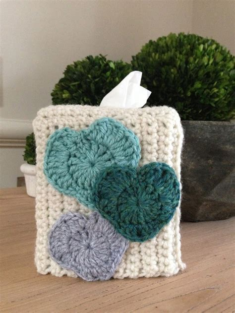 pattern crochet tissue box cover 1000 images about crochet home tissue box covers non