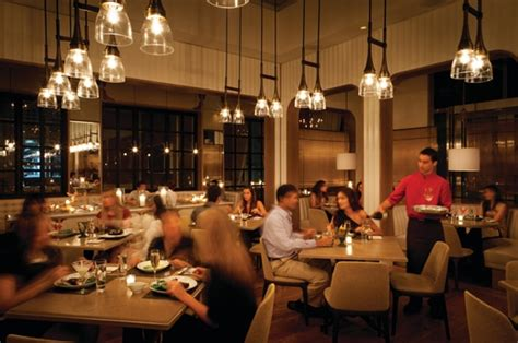 best restaurant miami s four seasons hotel and restaurant travel squire