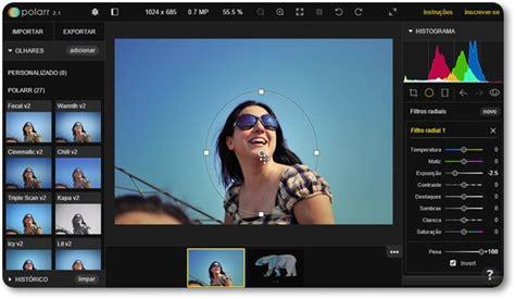 editor imagenes online google polarr photo editor 2 para google chrome download