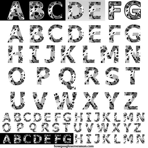 font design copy and paste alphabet letters design copy and paste docoments ojazlink