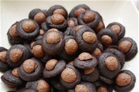 Kue Kering Coco Crunh Cockies dapur bunda kreatif kue kering coklat coco crunch