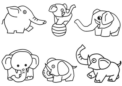 Animal Safari Coloring Pages by Printable Coloring Pages Jungle Animals Coloring Page