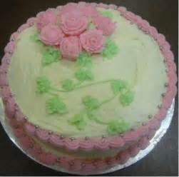 my decorated cake completing wilton s basic