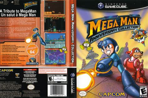 emuparadise gba iso mega man anniversary collection iso