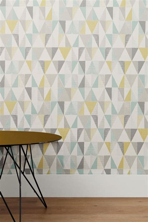 yellow and grey wallpaper next affordable and stylish wallpaper from next fresh design blog