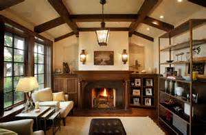 Tudor Home Interior by 10 Ways To Bring Tudor Architectural Details To Your Home