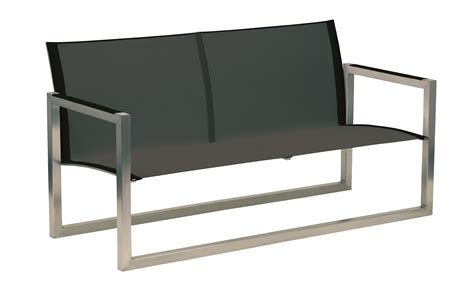 stainless steel garden bench stainless steel garden bench ninix collection by royal