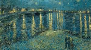 The Most Famous Paintings by Behind The Real Life Locations Of Some Of The World S Most