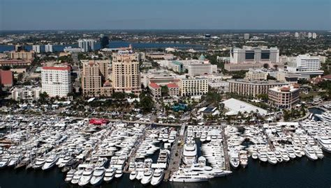 boat show west palm beach 2017 the palm beach international boat show march 23 26 2017