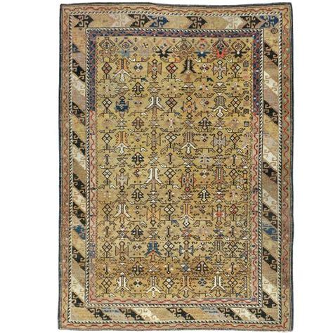 kuba rug antique caucasian kuba rug for sale at 1stdibs