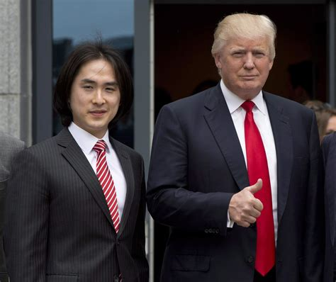 donald trump malaysia malaysian developer stresses over vancouver project with
