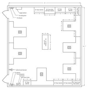 resources laboratory design floor plans plan les further small restaurant submited