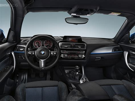 Bmw 1 Series Sport Interior by Bmw Photo Gallery