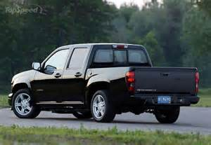 2004 chevrolet colorado reviews specs and prices autos post