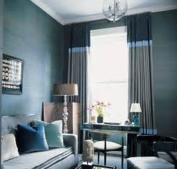 Gray Blue Curtains Designs 10 Living Room Ideas On A Budget Decoholic