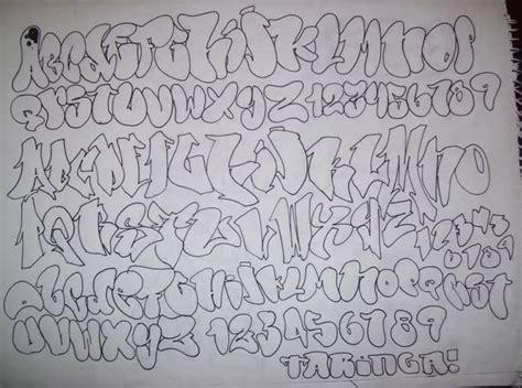 trend graffiti sketch graffiti alphabet black book