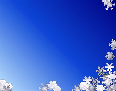 pin snow crystal powerpoint background pictures on pinterest