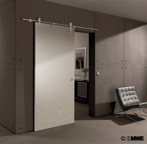 Barn Doors Miami Barn Door Hardware Modern Dining Room Miami By Bartels Doors Hardware