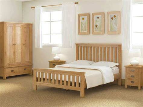 salisbury bedroom furniture salisbury oak 4 6 double bed furniture barn