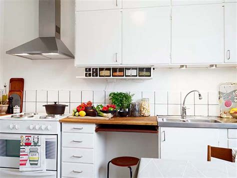 Idea For Kitchen 20 Best Small Kitchen Decorating Ideas On A Budget 2016