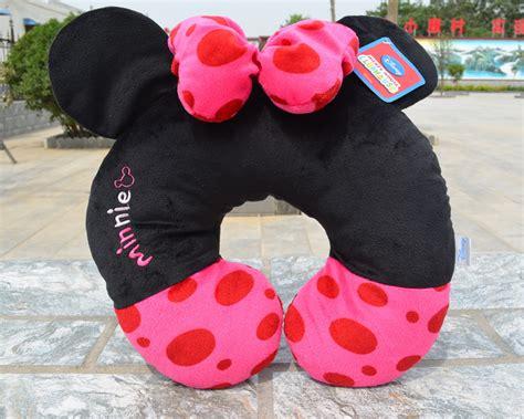 Bantal Leher Mickey Mouse Bantal Leher Karakter Bantal Mickey Mouse buy grosir minnie leher bantal mobil from china minnie leher bantal mobil penjual