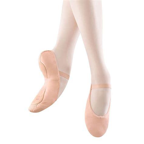 ballet slippers for adults bloch dansoft split sole ballet shoes blcs0258l